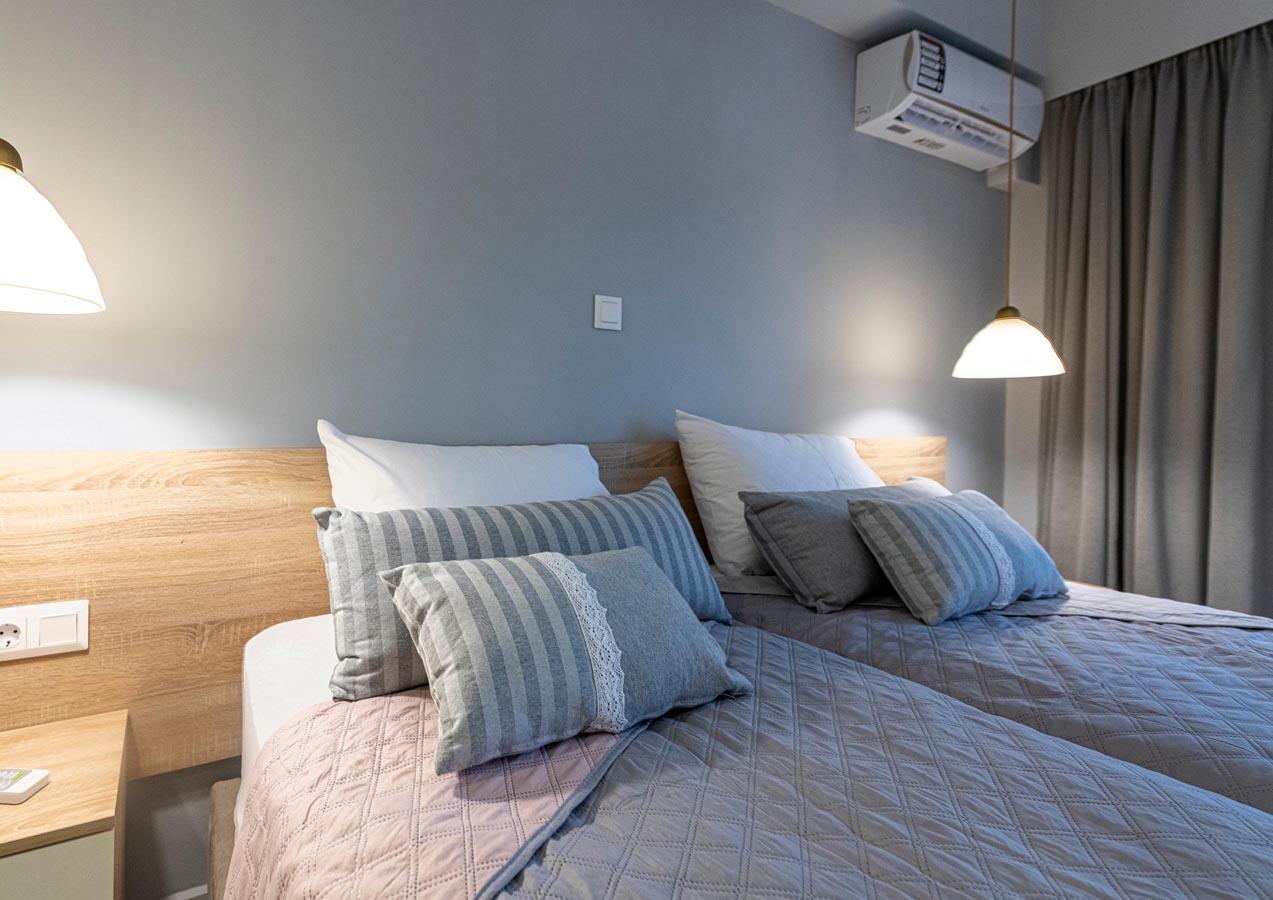 Φωτογράφιση Διαμερίσματος για παρουσίαση στο Airbnb